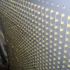 LED Matrix - Backview