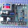 PWM DC driver for spindle motor