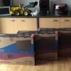 3 monitors delivered